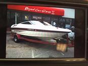 LARSON Powerboat 1998 SEI 186